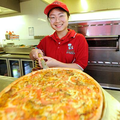 Kwinana Pizza Parlour